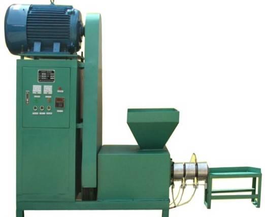 Machine-made Charcoal Stick making Machine