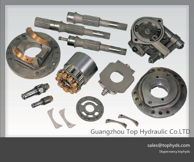 Hydraulic Komatsu Parts HPV35/55/90/160 PC60/120/200/300-3/5