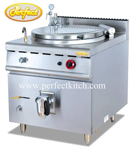Gas Boiler/Electric Boiler/Soup Kettle