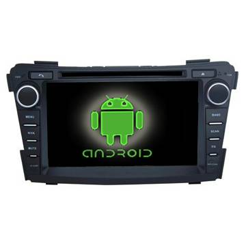 in Car PC Android car dvd gps navigation Monitor for Hyundai I40 OEM Shenzhen Guangdong China