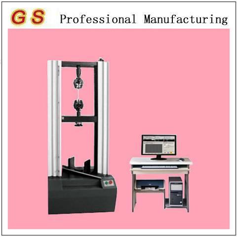 Good quality Low price Electronic tensile testing machine compression testing machine universal test