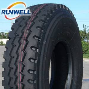 Sell All Steel Radial Truck Tyre/Bus Tyre