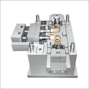 DME HASCO standard mould