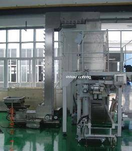 Automatic Kraft Bag Packing Machine (VFFS-YH007)