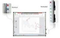 Emkotech e-103 Interactive Writing Board