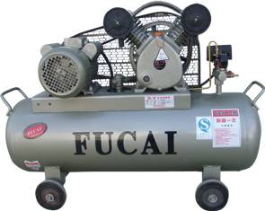 2.2 kw 3hp 116Psi Piston Air Compressor