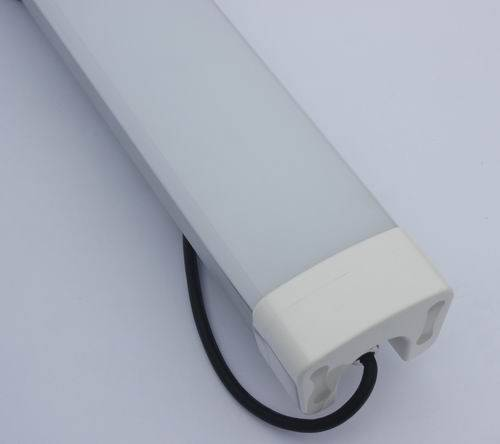 80W LED Tri-proof Light 1.5M