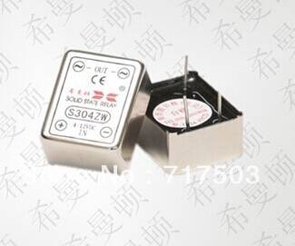 Ximandun S series welded single phase S304ZW 4A Solid state relay SSR 4A