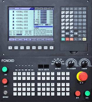 CNC4940 4 axis milling controller