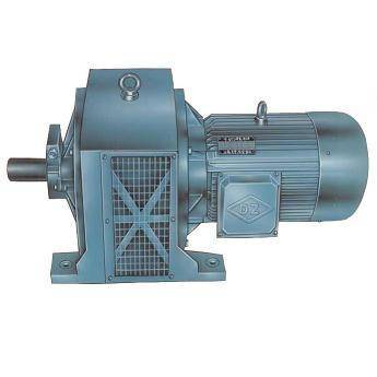 YCT series electromagnetic governor motor