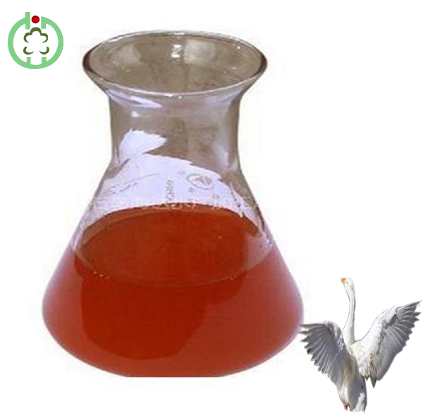 fish oil feed additives