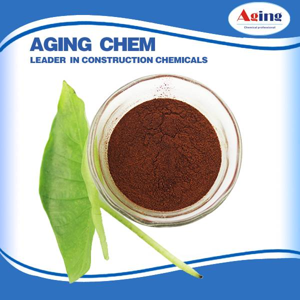 sodium lignosulphonate MN-1A for ceramic additive