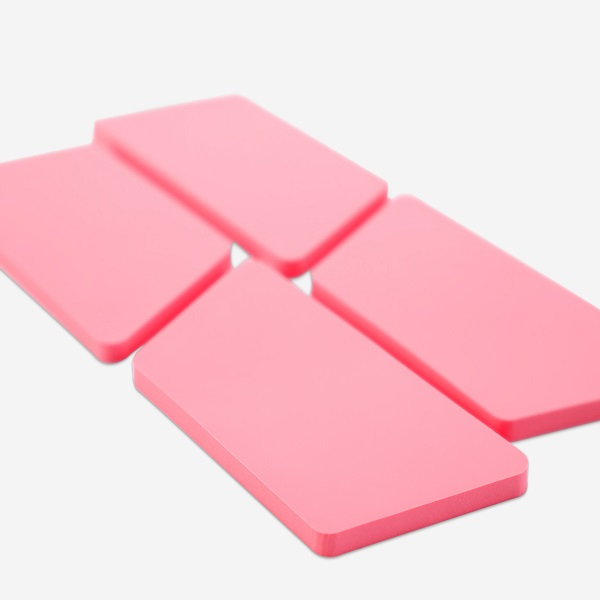 The Only Thermal Gap Pad Supplier That Can Complete Accelerated Aging Test In China