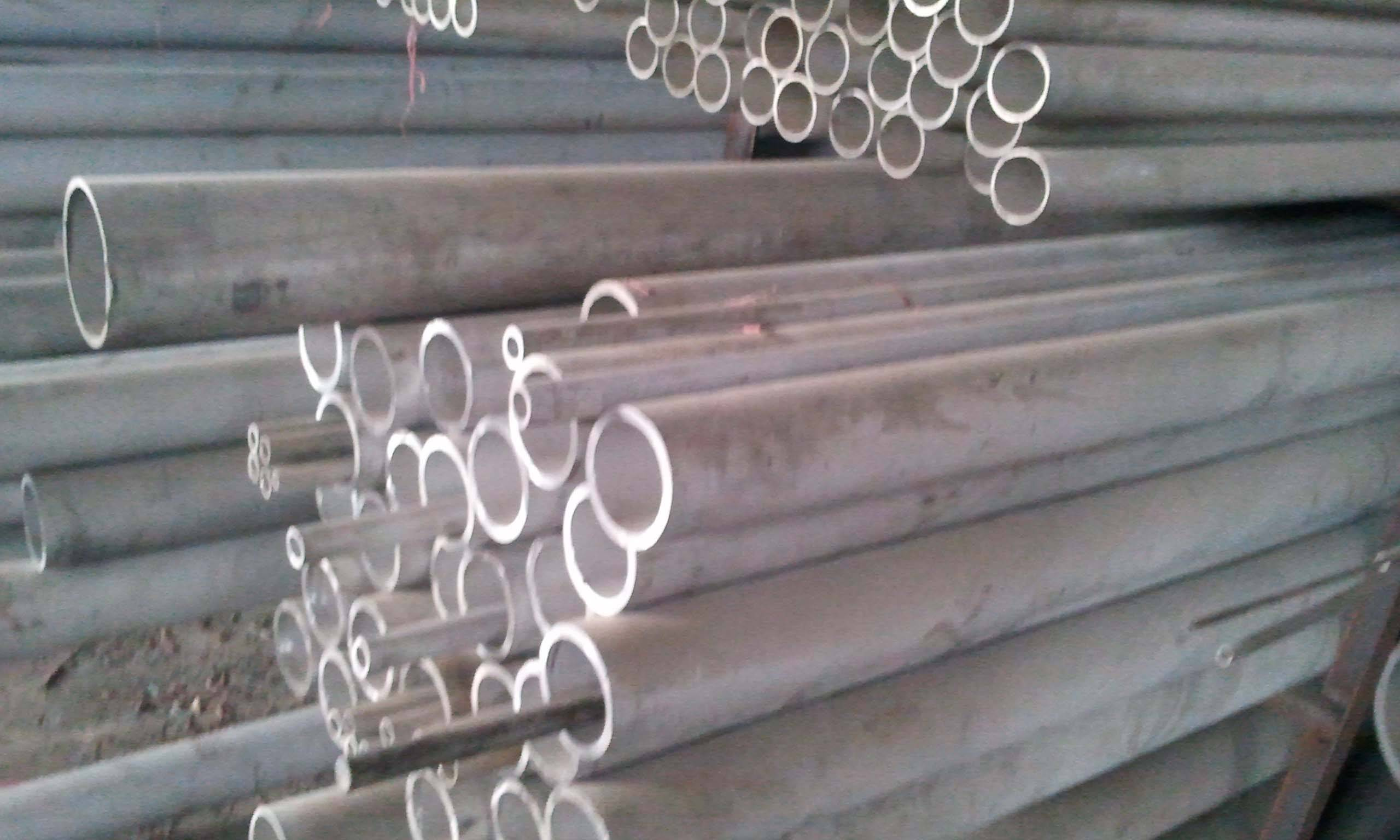 welded 310s stainless steel pipe