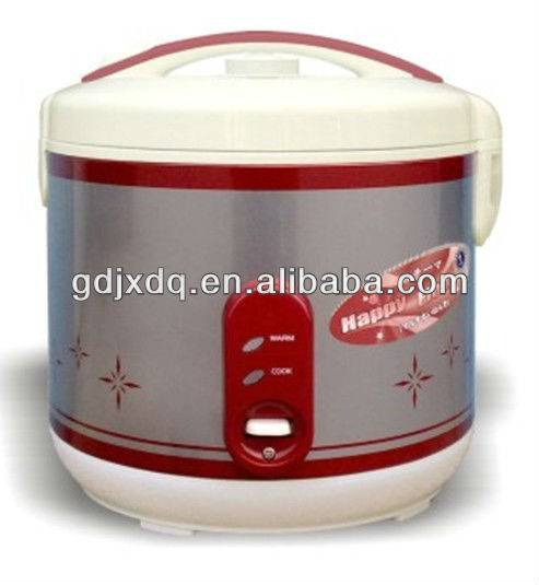 2014 hot sale rice cooker