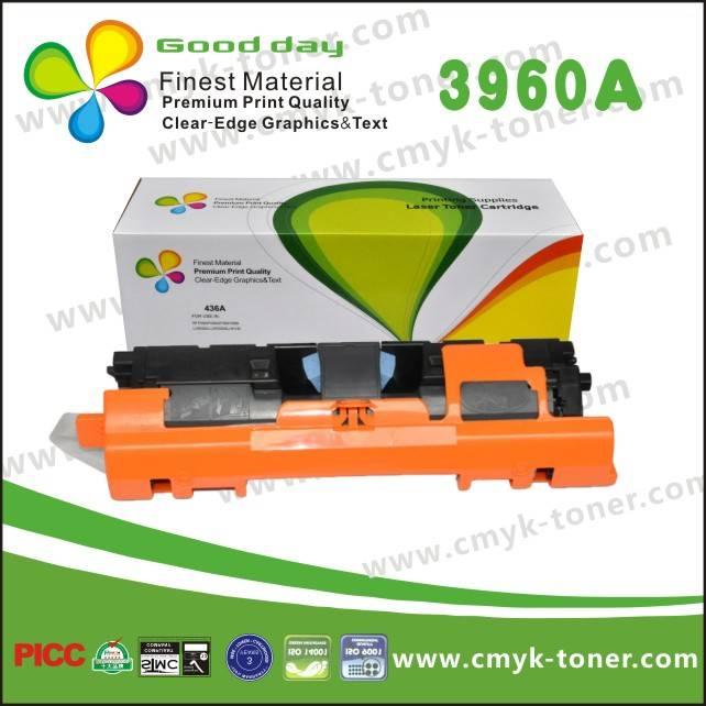 HP 3960A Printer toner cartridge,Universal Model HP Color LaserJer - 2550L/2550Ln/2550n/2820/2840