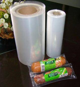 Stretch film for automatic packaging machine