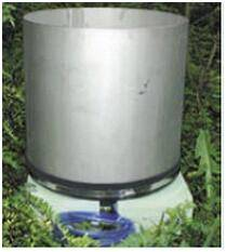 QT-3051 series Micro soil lysimeter