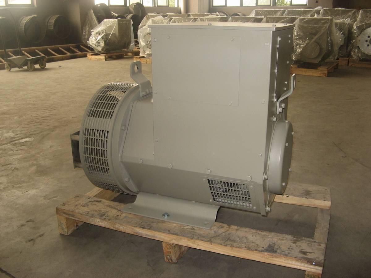 Single Bearings Alternator for Power Generator Set with JB/T3320.2-2000 Standard