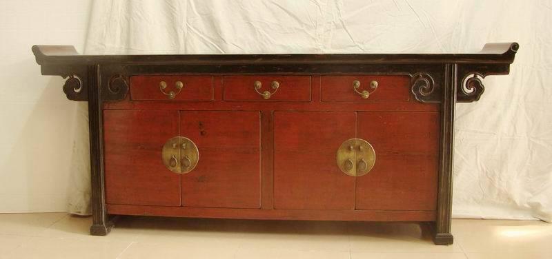 Eastcurio antique buffet