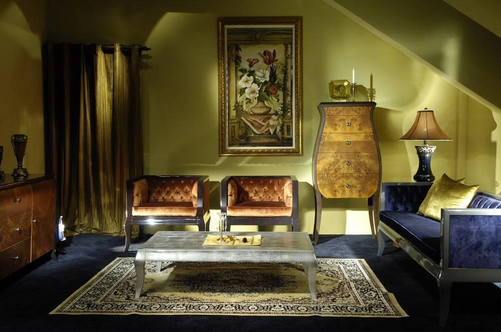 CS007 Sofa- JL&C Furniture