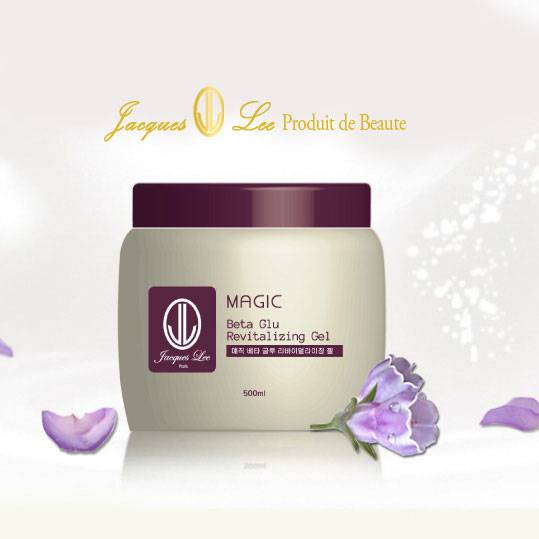 [Amicell] Moisturizing Nourishing Whitening Anti-Aging Skin Rejuvenating Magic Beta Glu Revitalizing