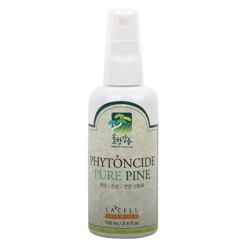 LACELL PHYTONCIDE PURE PINE