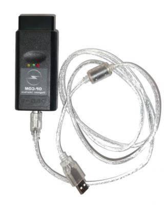 OP-COM Scanner diagnostic, Opel cars diagnostic tools