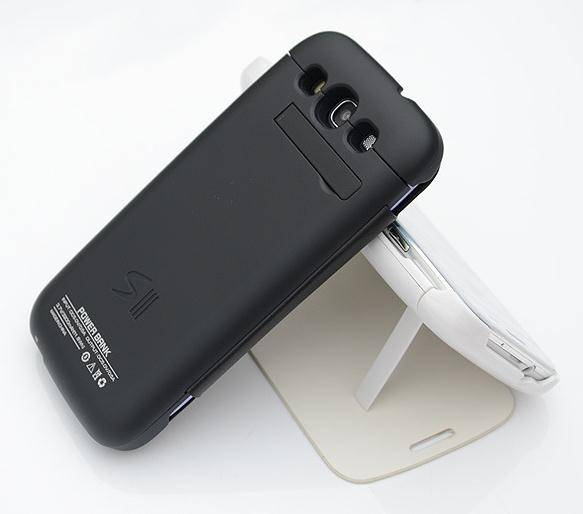 For samsung Galaxy s3 9300 Back Up Battery Case