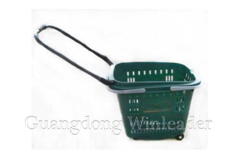 YLD-RB003 Basket Trolley,Rolling Basket Wholesale,Rolling Basket,Rolling Basket China