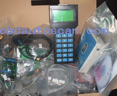 Tacho Pro V2008 / Pro2008 (NEW)