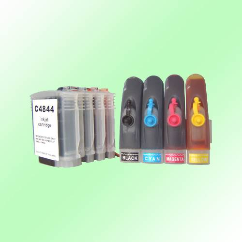 CISS(Continued Ink Supply System) for hp56+57