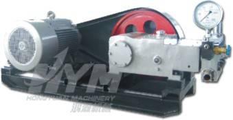 Sell Electric Hydraulic Test Pump (3D-SY)