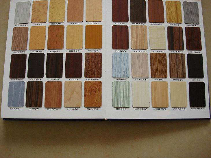 Sell decoration laminate