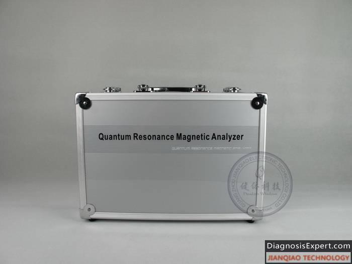 Indonisia Quantum Resonance Magnetic Analyzer QMA101