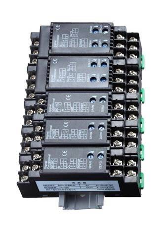 WTL3005 & WTL3006 thermocouple temperature transmitter
