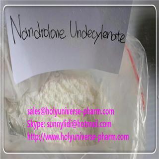 99% Quality Nandrolones Undecanoate Powder,Raw Materials Powder,CAS862-89-5, high quality powder on