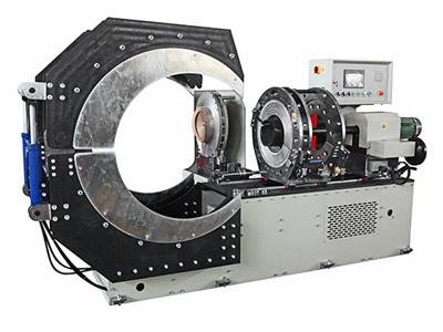 SD-S630 Saddle fusion machine