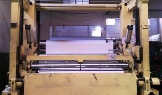 250-650gsm coated duplex board