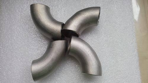 gr1 titanium pipe fitting