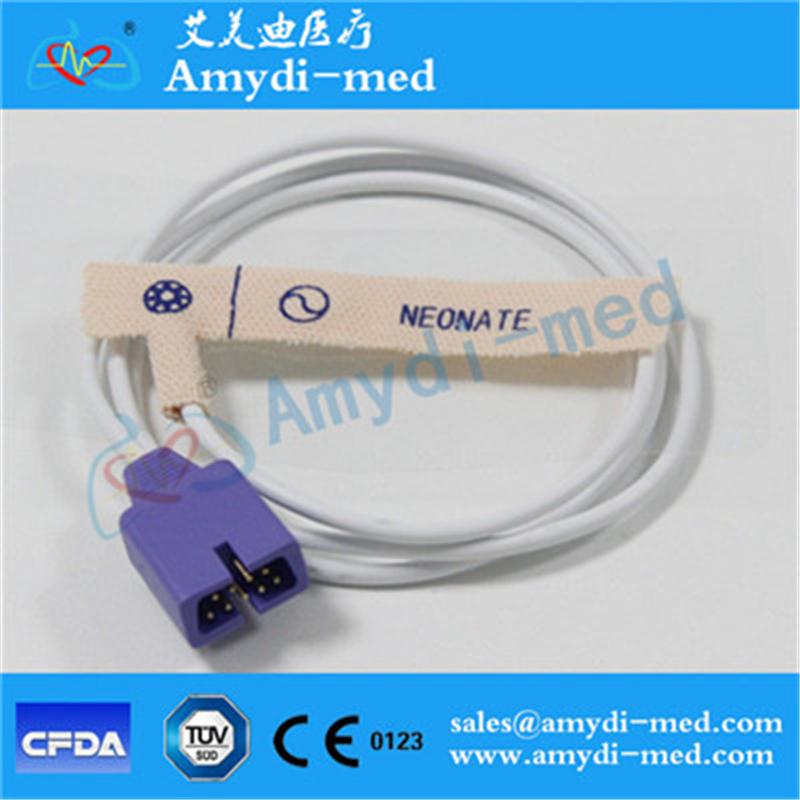 Nellcor MAX-N Compatible SpO2 Sensor N-560 N-600