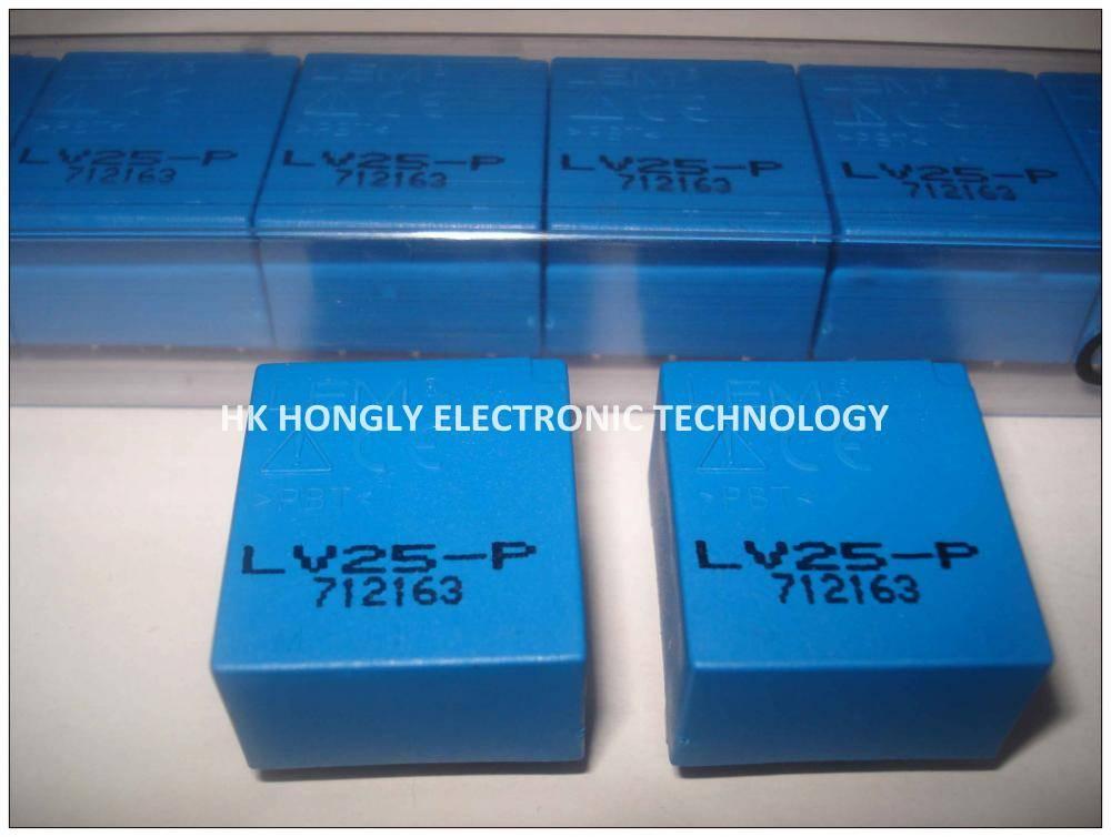 060b5bafda3e VOLTAGE TRANSDUCER LV 25-P - LEM - HK HONGLY ELECTRONICS TECHNOLOGY ...