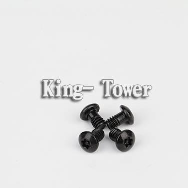 zinc finished miniature screw/small screw /micro screw