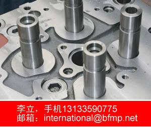 SXD,CXZ, HND, ZJMD MAN L16/24,round pin,connecting rod bolt,connecting rod screw nut,piston head