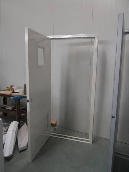 US Standard FM/WHI Approval Steel Fire Door