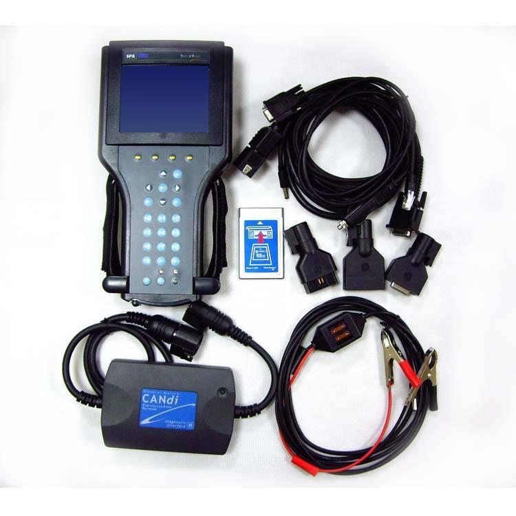 GM Tech-2 PRO CANdi & TIS