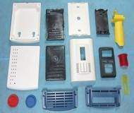 Sell Plastic Injection Parts