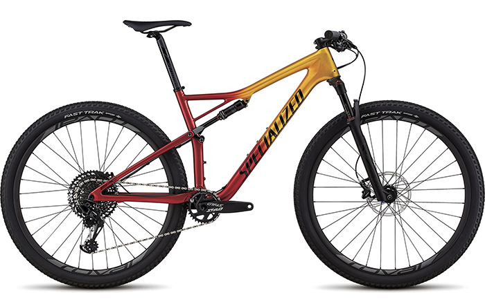 2018 Specialized Epic Expert MTB - ARIZASPORT BIKE STORE
