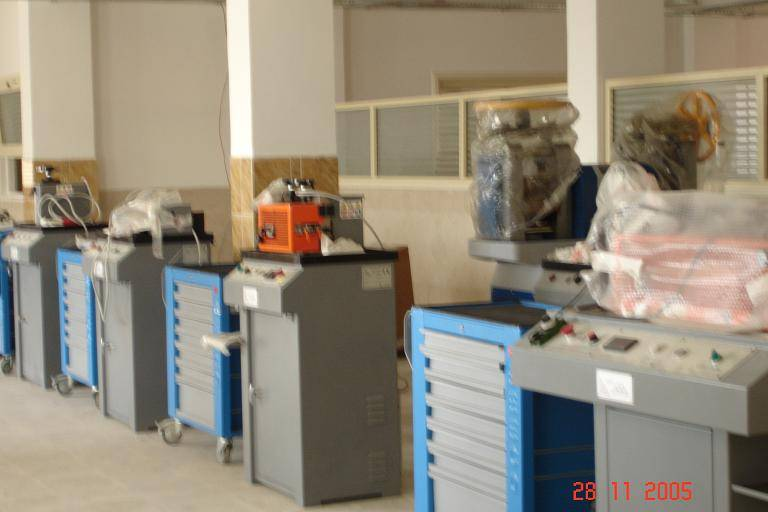Gold Jewelry factory For Sale in Egypt Gold Chance