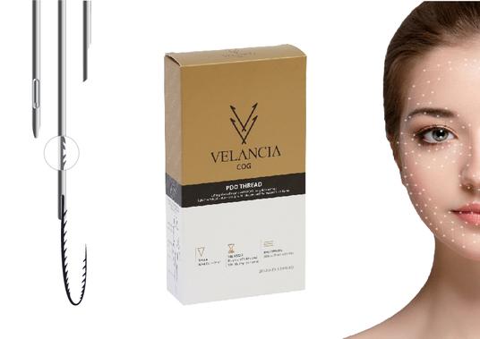High Quality Product Velancia 360 4D Cog (Cannula cog) Mesothreads